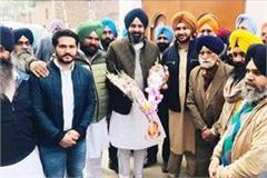 mla majithia took a dig at the center gave a big statement