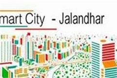 jalandhar smart city