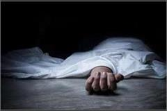agitating farmer killed in bahadurgarh involved in the movement beginning
