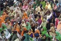 women on hunger strike   every sacrifice to cancel black laws