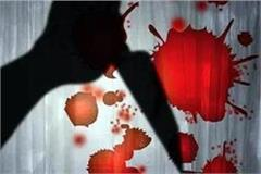 kambakkht ishq a man in unrequited love attacked a woman with a knife