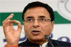 petrol diesel and lpg at all time high surjewala