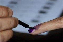civic body election may be delayed