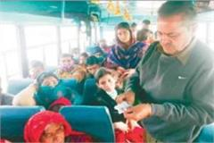 roadways flying raids in buses rs 2850 recovered from 9 dead passengers