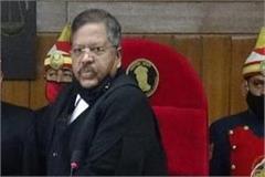 ravi vijay kumar malimath sworn in as high court judge