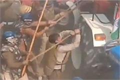 congress leader called delhi violence a bjp sponsored event