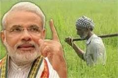 pm kisan samadhan divas  is being organized in your districts on this day