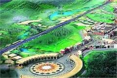 noida film city s dpr to be ready in 2 months cbri south asian company