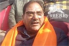 abhay hit back at bhupinder hooda and his son deepender statement