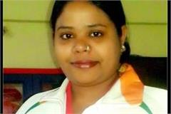 m yogi to honor best female shooter himani singh today