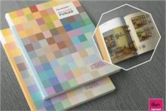 colors of punjab released in asian paints book of colors