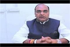 minister vishwas sarang statement on delhi violence