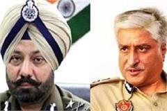 challan against sumedh saini and umranangal in bahbalakalan firing case