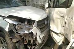 karetta carriages hit several vehicles police detained