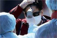 new corona virus confirmed in 5 people in meerut