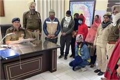 minor girls missing from hoshiarpur recovered from jalandhar