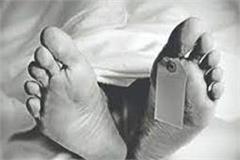 bhiwani body was found not identified