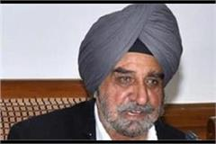 cabinet minister bajwa launches kovid 19 vaccination from civil hospital batala