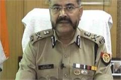 adg prashant kumar said  no news of violence or disorder anywhere in up