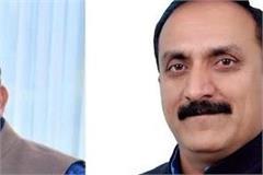 bjp leaders targeted congress