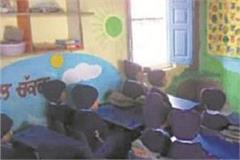 more than 7800 government schools in punjab converted into smart schools