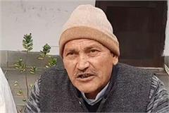 farmer leader satyavan targeted shiv kumar kakka