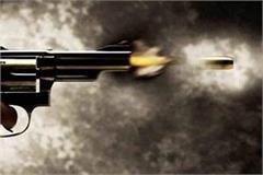 ward punch shot dead by criminals in samastipur