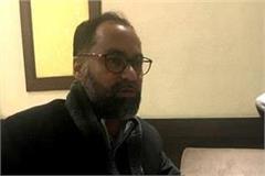 shiromani akali dal spoke on congress