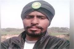 another farmer died in farmer protest on tikri border