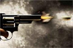 18 year old shot dead by criminals in saran died during treatment