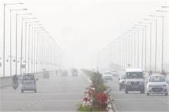ghaziabad remains the most polluted city in ncr aqi 300 registered