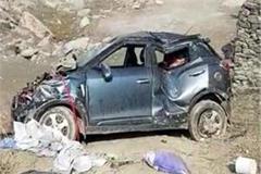 car accident in kullu