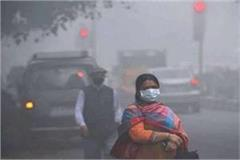 air quality deteriorates again in various cities of ncr
