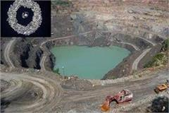 asia s only nmdc diamond mine closed