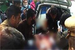 youth tried to commit suicide after appearing in court