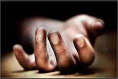 67 year old dies due to speeding truck in saran