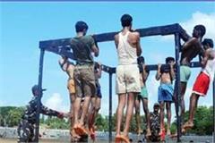 army recruitment begins in jalandhar