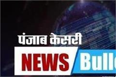 punjab wrap up delhi violence kisan andolan