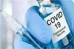 corona vaccines to be applied to 30 000 people daily in bihar