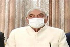 bhupender singh hooda targeted cm khattar