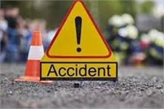 buxar 65 year old man dies after being hit by high speed pickup van
