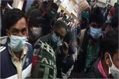 passengers uproar at patna airport