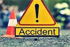 death of a person walking in a road accident bike rider absconding