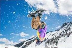 shimla election lahaul spiti snow festival