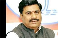 protem speaker rameshwar sharma s big statement