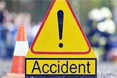 tipper accident in shilai