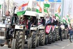 pak conspiracy over tractor parade more than 300 twitter accounts