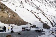 atal tunnel rohtang restored for tourists