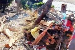 death of freedom freedom fighter amarnath dogra