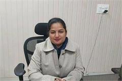 newly appointed hcs officer harpreet gets city magistrate post in yamunanagar
